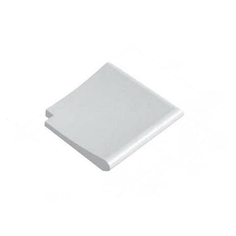 Внешний прямой угловой копинговый камень Carobbio Expo, 370x370 мм (песочный) / 24498