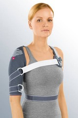 Бандаж плечевой с функцией ограничения подвижности medi OMOMED