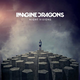 Imagine Dragons / Night Visions (CD)