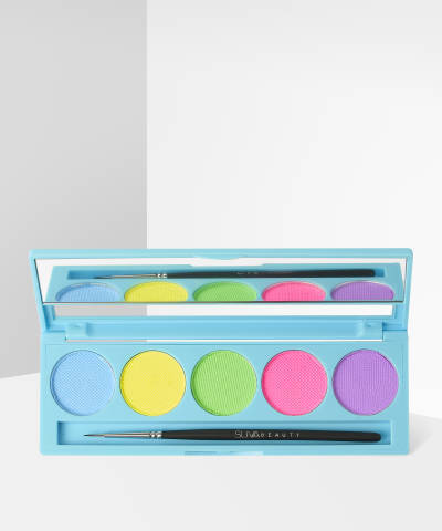 Suva Beauty UV Taffies Palette