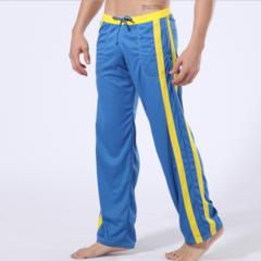 Штаны спортивные синие Wang Jiang 10