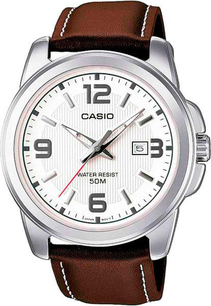 Часы мужские Casio MTP-1314PL-7A Casio Collection