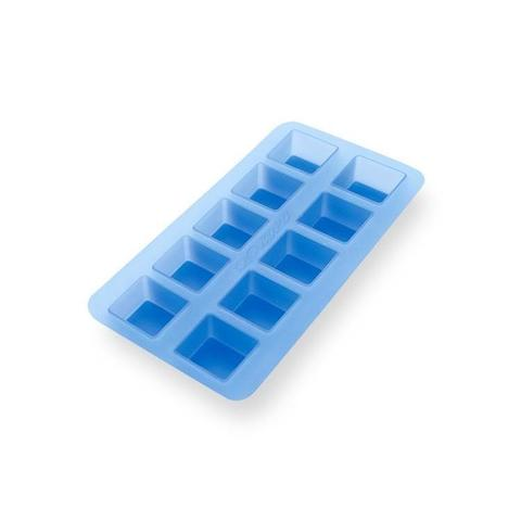 Форма для льда силиконовая Кубики 206х103 мм - ТД ХОРС