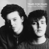 Tears For Fears / Songs From The Big Chair (LP)