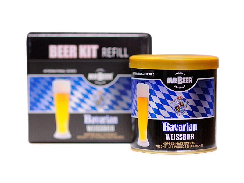 Экстракты Солодовый экстракт Mr.Beer Bavarian Weissbier 231_P_1429541710545.jpg
