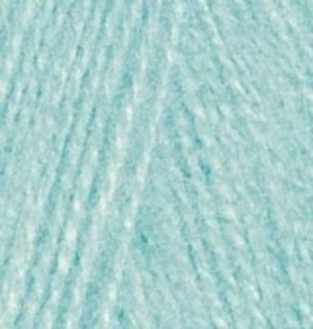 Купить Пряжа Alize Angora Real 40 Код цвета 114 | Интернет-магазин пряжи «Пряха»