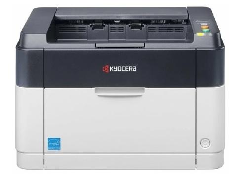 Принтер KYOCERA FS-1040 (1102M23RU1 / 1102M23RU2)