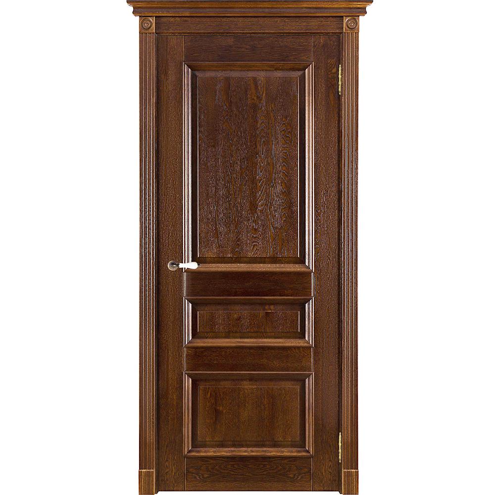Двери ОКА Межкомнатная дверь массив дуба ОКА Афродита античный орех глухая afrodita-ant-oreh-dg-dvertsov.jpg