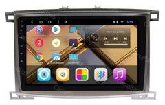 Головное устройство Toyota Land Cruiser 100 2003-2007 Android 9.0 2/32 модель CB3065T8