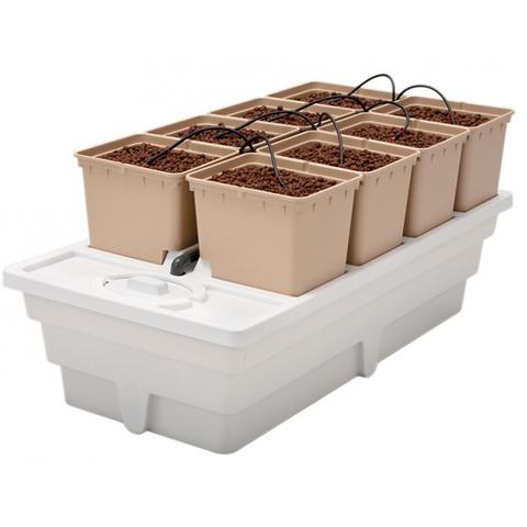 Гидропонная система Panda System Hydro Box GHE