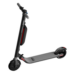 Электросамокат Ninebot Kickscooter ES4 Dark Grey