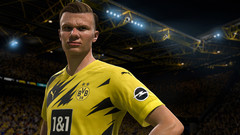 FIFA 21 Ultimate Team (PS4/PS5, русская версия)