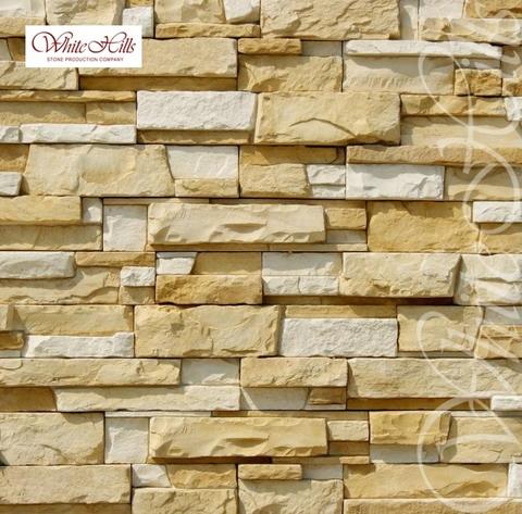 Искуственный камень White hills Уайт Клиффс 150-10