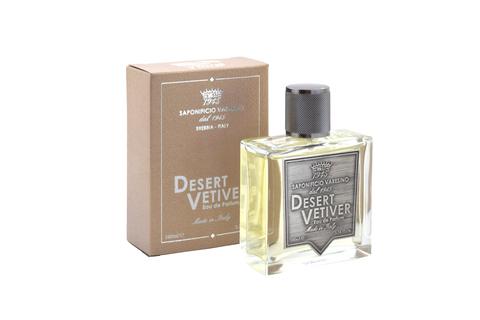 ДУХИ SAPONIFICIO VARESINO Desert Vetiver Eau de Parfum 100 мл