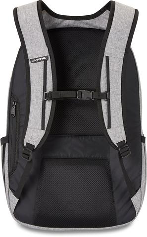 Картинка рюкзак городской Dakine campus premium 28l Greyscale - 2