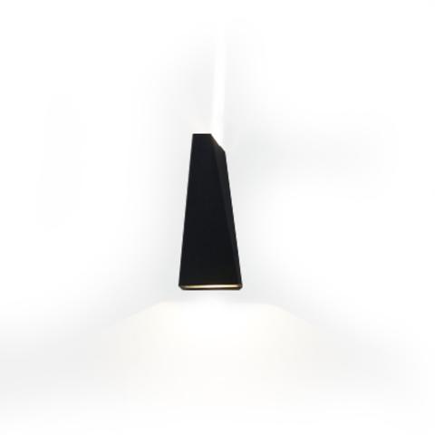 Настенный светильник копия 23 by Delta Light (черный)