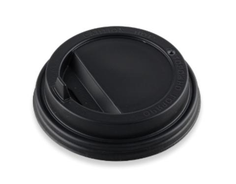 Крышка черная TL80 (для SP9, DW9) (носик)