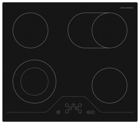 Независимая электрическая варочная панель Schaub Lorenz SLK MY6TC5