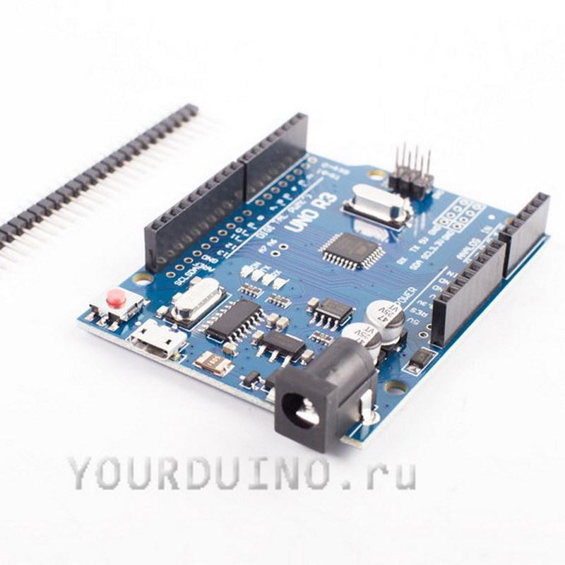 UNO R3 micro USB