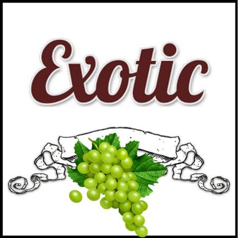 Ароматизатор Exotic 10 мл Виноград