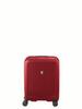 Чемодан Victorinox Connex, красный, 40x20x55 см, 34 л