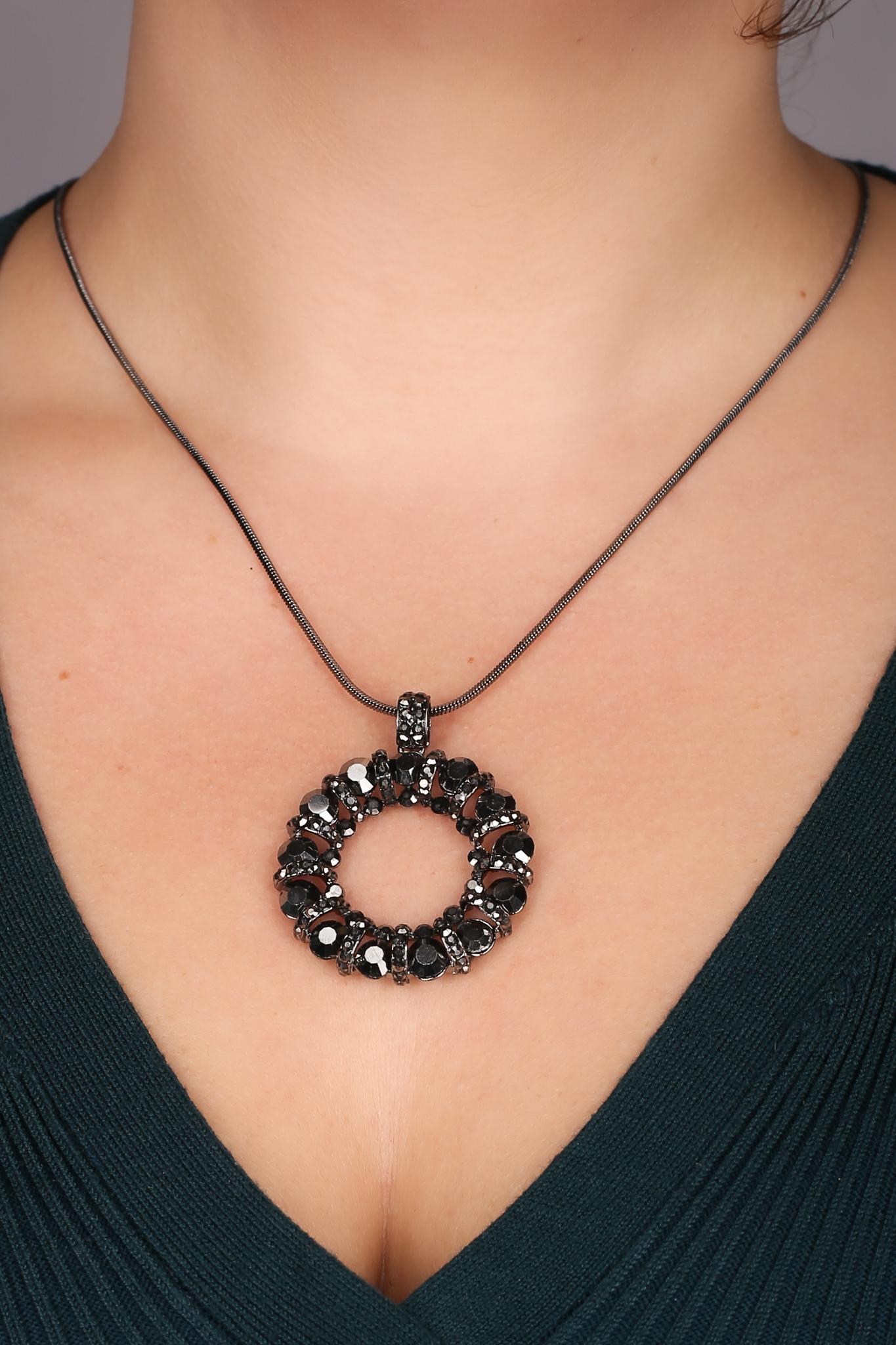 Ожерелье-10048