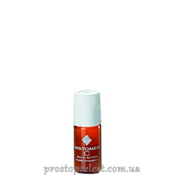 Histomer Multi-Action Pure Vitamin C - Сироватка + Чистий Вітамін С 3