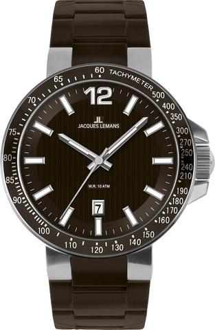 Купить Наручные часы Jacques Lemans 1-1695D по доступной цене