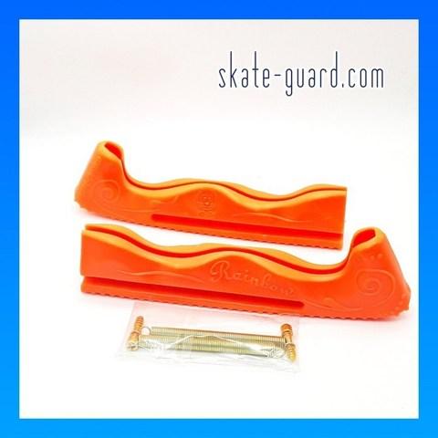 Защита лезвий Skate-Guard (оранжевая)