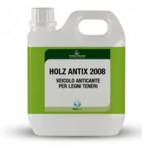 Средство для старения древесины HOLZANTIX 2008