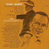 Frank Sinatra / The World We Knew (LP)