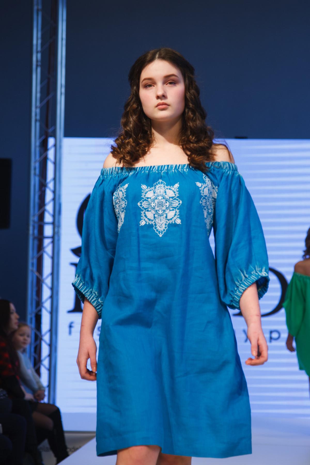 Полина. Платье женское PL-471