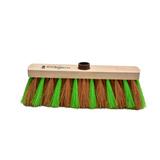 Щетка уличная деревянная, кокосовая и пластиковая щетина, артикул 124, производитель - Paul Masquin