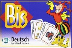 GAMES: Bis Deutsch (Level: A1) Dt