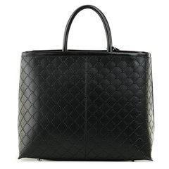 8102 FD патент черный  (сумка женская)