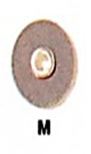 Диски полировочные Sof-Lex 8691 M