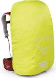 Картинка чехол от дождя Osprey Ultralight High Vis Raincover (XS, Electric Lime)  -