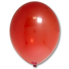 BB 105/131 Кристалл Экстра Red (Красный), 50 шт.