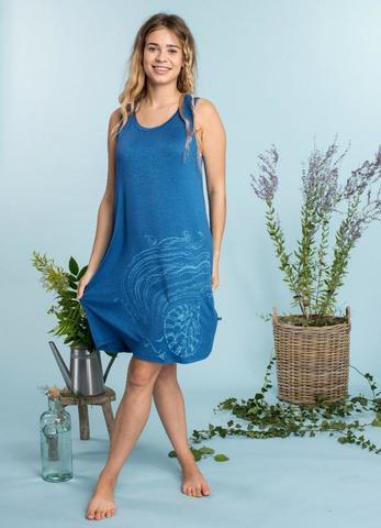 Платье домашнее KEY (KEY_LND 711 A20)