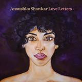 Anoushka Shankar / Love Letters (12' Vinyl EP)