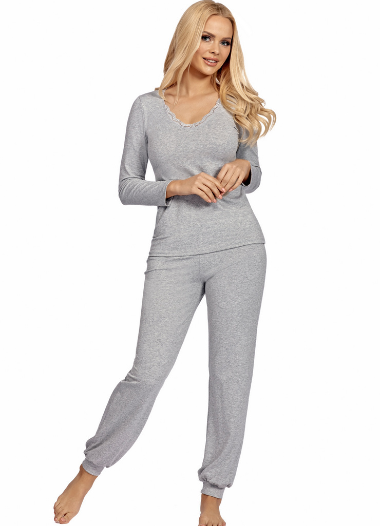 Пижама женская со штанами DONNA (BLANKA)
