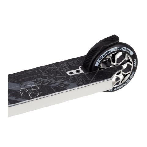 Трюковой самокат Plank Flip