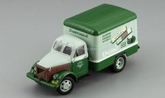 GAZ-51 Van advertising Creams DIP 1:43