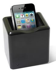 Акустические сейфы для мобильных телефонов