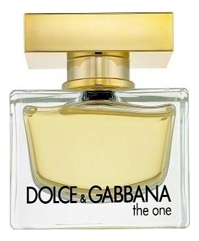 DOLCE GABBANA (D&G) THE ONE FOR WOMAN