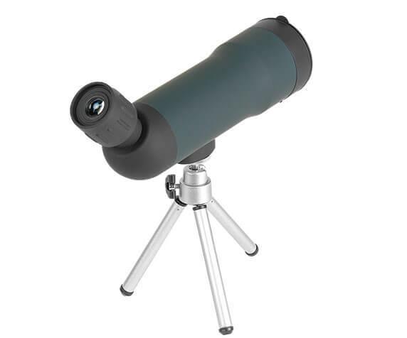 Наклонный окуляр трубы Veber 20 50