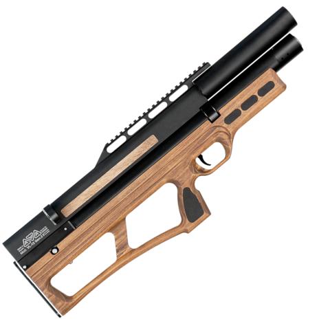 RAR VL-12 Gen.2 5,5 600 (Alfa Precision)
