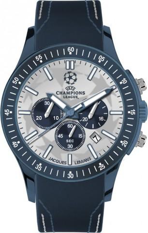 Купить Наручные часы Jacques Lemans U-43A по доступной цене