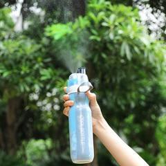 Бутылка для холодной воды