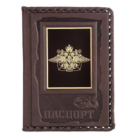 Обложка для паспорта «Военно-Морской флот»